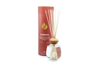 Geurstokjes Fire Elemental 600 mL
